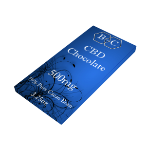 cbd chocolate 500mg